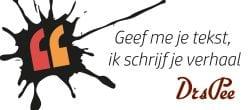 Tekstbureau DrsPee in Zoetermeer