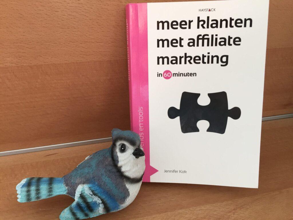 Meer klanten met affiliatemarketing. Een review