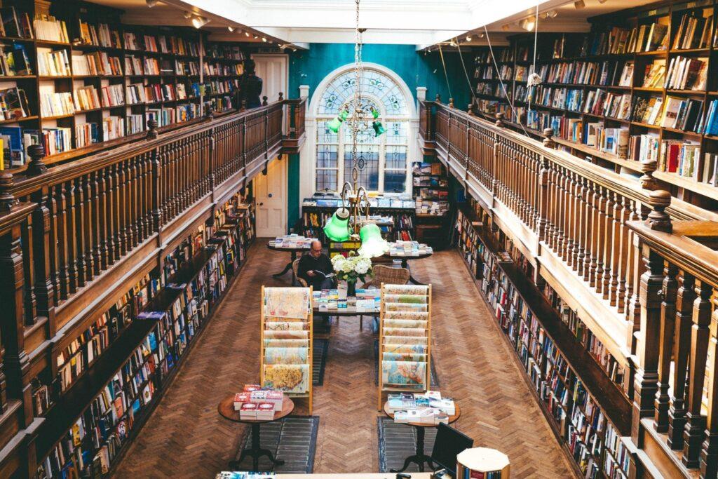 Boekhandels verkopen ook tijdschriften